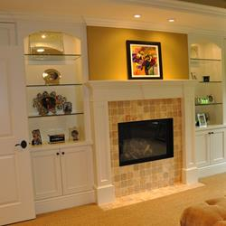 Click to view album: Fireplace