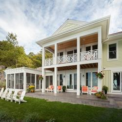 Click to view album: Charming Lakeside