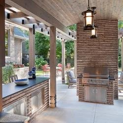 Click to view album: Patios