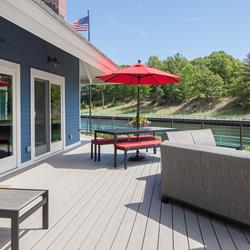 Click to view album: Outdoor Spaces