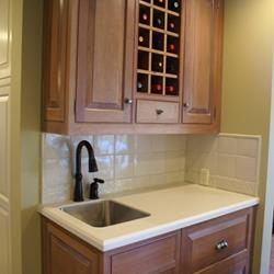 Click to view album: Wet Bars / Kitchenettes