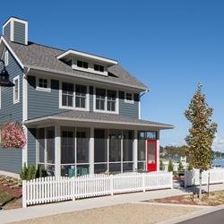 Click to view album: Hawthorne at Point West